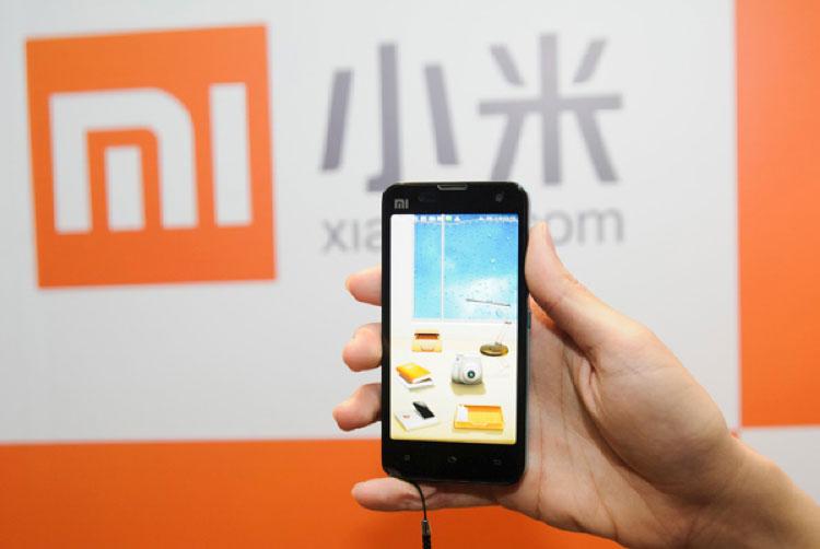 中国小米在智慧手机的市占率正迅速下滑。(图/取自天下杂志网站)