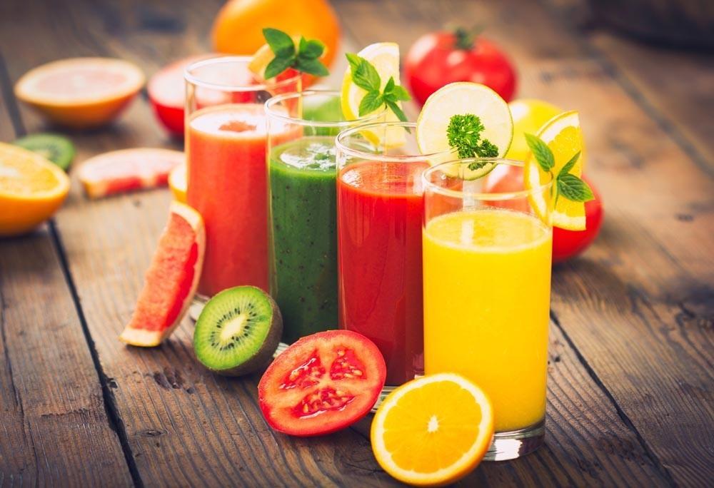 在未来,我们可能喝到的饮品只是水,但就可以有千变万化的味道。