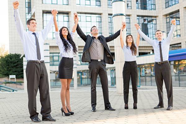 只要练习做这7件事,便可让我们变得强大,走向成功。(图/载自大纪元)