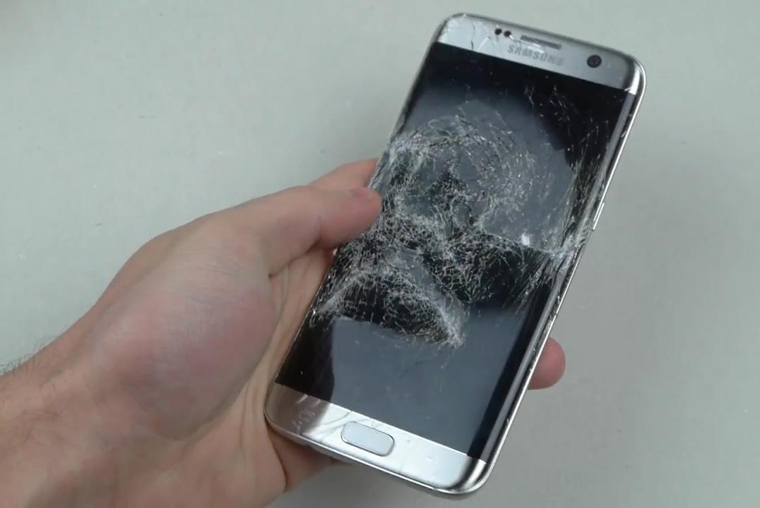 手机屏幕自动修复,3年内推出市场。