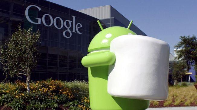 用以攻击Android智慧型手机的恶意软体逾800款App。图/欧新社